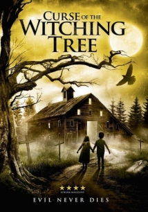 Curse Of The Witching Tree film afişi