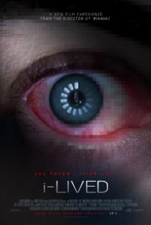 I-Lived film afişi