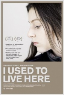 I Used To Live Here film afişi