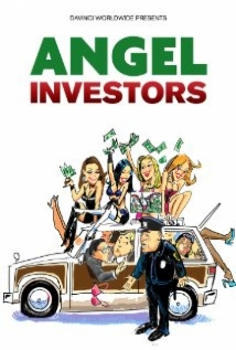 Angel Investors film afişi
