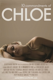 The 10 Commandments Of Chloe film afişi