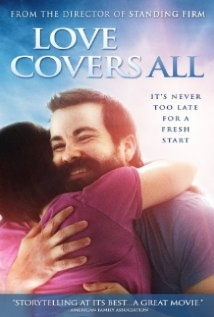 Love Covers All film afişi