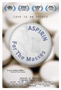 Aspirin For The Masses film afişi