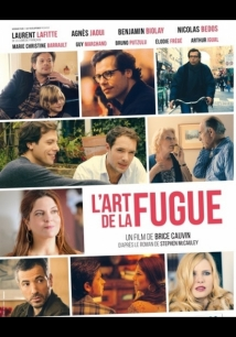 L'art De La Fugue film afişi