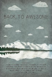 Back To Awesome film afişi