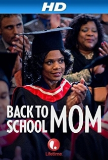 Back To School Mom film afişi