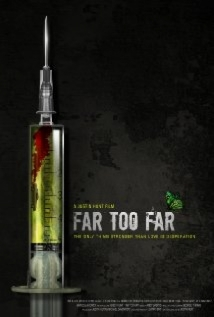 Far Too Far film afişi