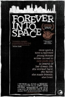 Forever Into Space film afişi