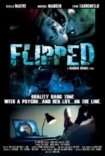 Flipped film afişi