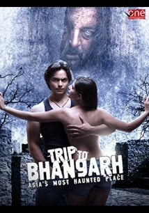 Trip to Bhangarh: Asia's Most Haunted Place film afişi