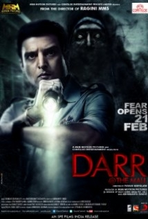 Darr @ The Mall film afişi