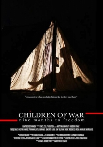 Children Of War film afişi