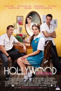 Hollywood In My Huis film afişi