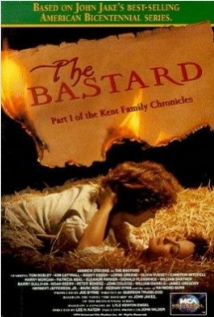 The Bastard film afişi