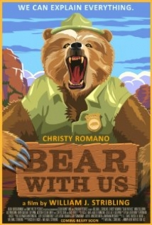 Bear With Us film afişi