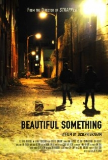 Beautiful Something film afişi