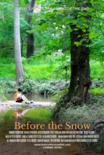 Before The Snow film afişi