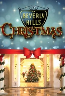 Beverly Hills Christmas film afişi