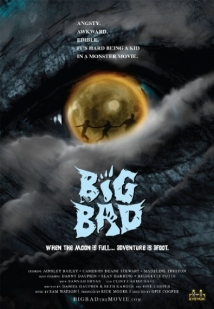 Big Bad film afişi