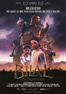 Bilal: A New Breed Of Hero film afişi