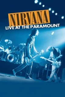 Nirvana: Live At The Paramount film afişi