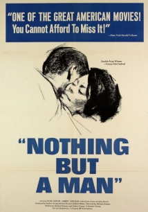Nothing But A Man film afişi