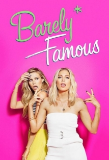 Barely Famous film afişi