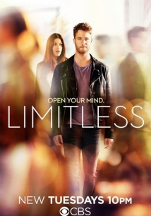 Limitless film afişi