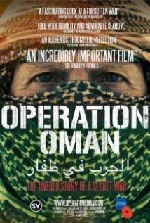 Operation Oman film afişi