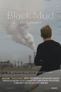 Black Mud film afişi