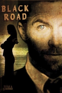 Black Road film afişi