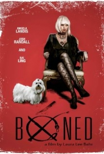 Boned film afişi