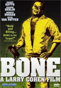 Bone film afişi