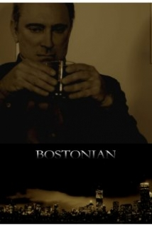 Bostonian film afişi