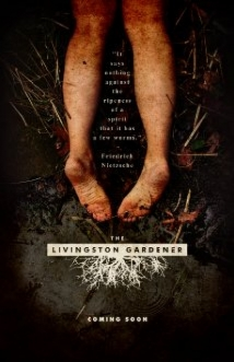 The Livingston Gardener film afişi