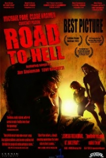 Road To Hell film afişi