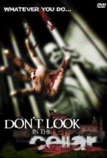 Don't Look In The Cellar film afişi