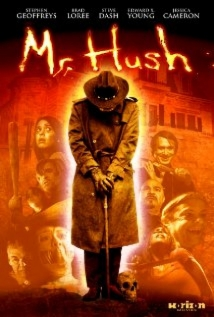 Mr. Hush film afişi