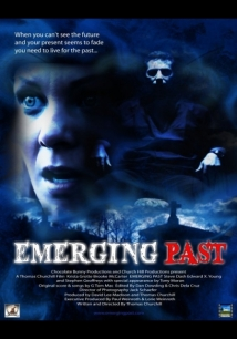 Emerging Past film afişi