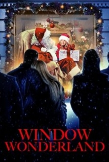 Window Wonderland film afişi