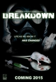 Breakdown film afişi
