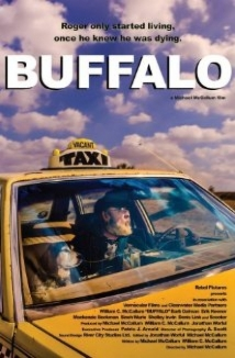 Buffalo film afişi