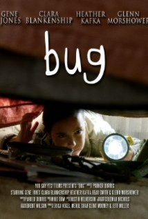 Bug film afişi