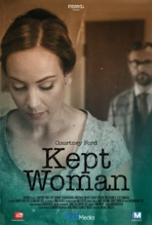 Kept Woman film afişi