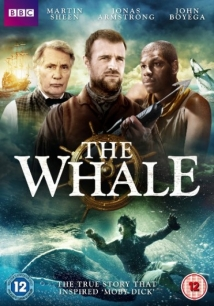 The Whale film afişi