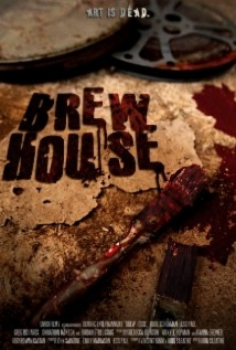 Brew House film afişi