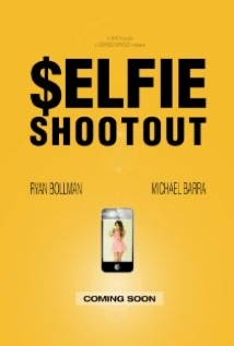 $elfie Shootout film afişi