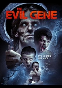 The Evil Gene film afişi