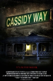 Cassidy Way film afişi