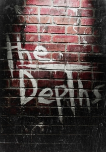 The Depths film afişi